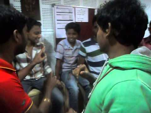 Deepika kumari birthday celebration in Red fm