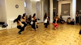 завораживающий танец пластичных девушек видео обыкновенное