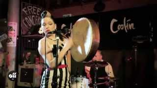 Watch Imelda May Johnny Got A Boom Boom video