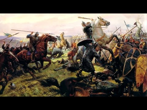 The French Conquerors : William the Conqueror