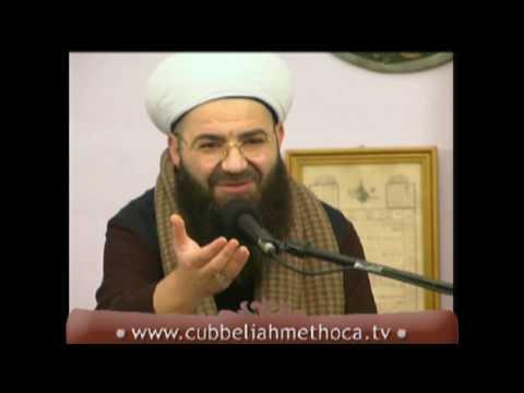 Dövme günah mıdır ? soru cevap -Cübbeli Ahmet Hoca