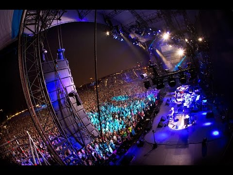 Phish - The Wedge