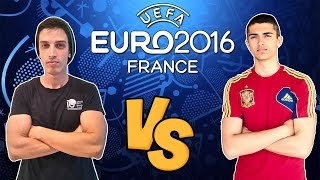 ☆ ROSGAMESBG VS PICPUKK ☆ | UEFA 2016 BULGARIAN YOUTUBERS TOURNAMENT | GROUP B