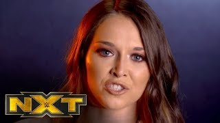 Tegan Nox and Dakota Kai ready to tear each other apart: WWE NXT, Jan. 22, 2020