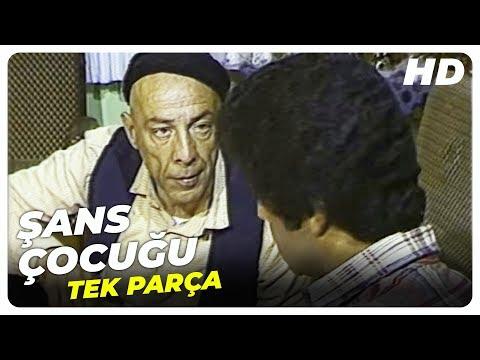 Şans Çocuğu - Türk Filmi