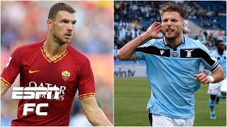Roma vs. Lazio: Can Lazio make it 12 consecutive Serie A wins? | Serie A