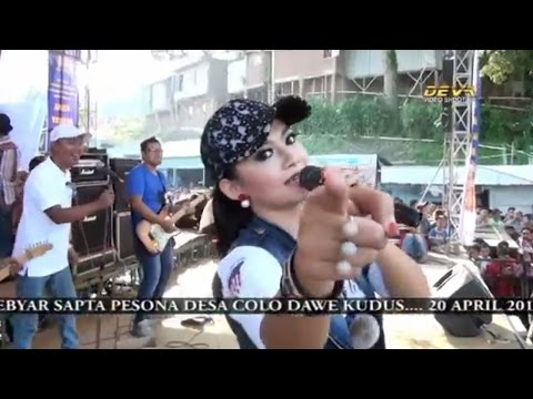 Ratna Antika ~ RUMANGSAMU PENAK Om Mr ON Live in Colo Dawe Kudus 2016