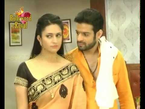 On Location Of Tv Serial 'yeh Hai Mohabbatein' Part 3 video