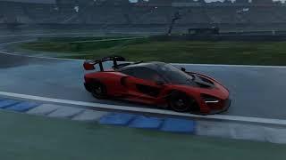 Forza Motorsport 7  HockenHeimRing   McLaren Senna  2019 04 06 9 08 57