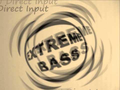 DJ Direct Input - Hardstyle (BASS)