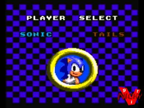 Let's Play Sonic Adventure DX: Director's Cut: Episode 53: To The Game Gear