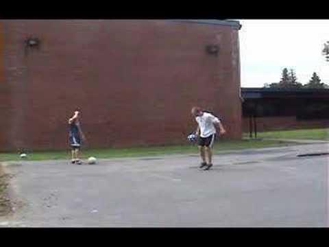 Freestyle Soccer thumbnail