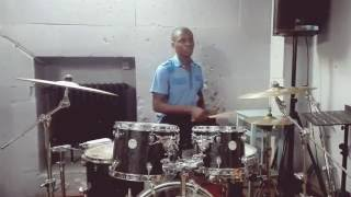 Oh happy Day (by Sister Act )- Drum Cover by( Emmanuel Drummer)
