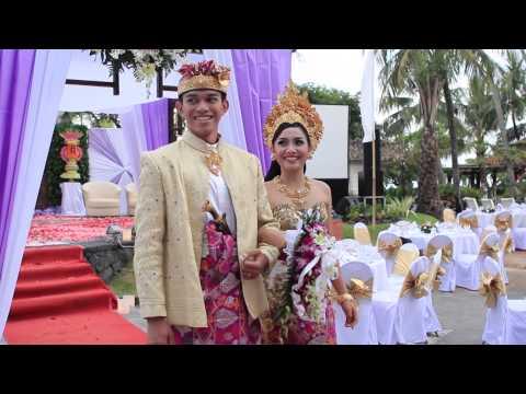 Bali Wedding Video : Adhi & Daivi