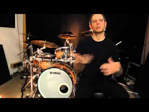Dave Weckl To Release Art Collection Created from Rhythm (Official Trailer)