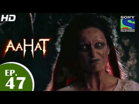 Aahat - आहट - Episode 47 - 25th May 2015 thumbnail
