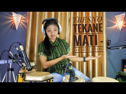 Download TRESNO TEKANE MATI - COVER KENDANG EPEP Mp4 baru