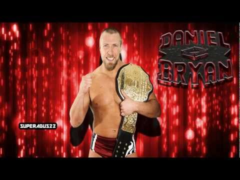 Daniel Bryan is listed (or ranked) 5 on the list The Best Wrestling Entrance Songs