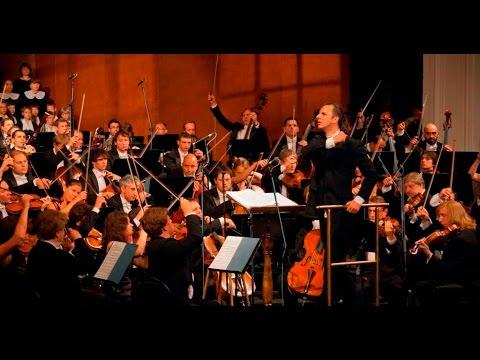 Mahler: Third Symphony 6 movement