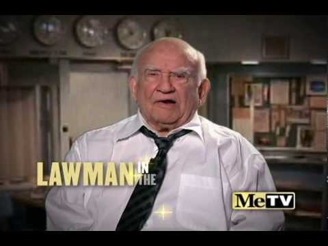 Lou Grant Returns....AGAIN! (Ed Asner for Me-TV)