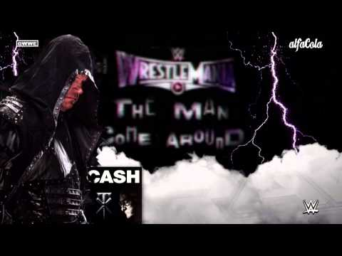 WWE: The Undertaker The Man Comes Around Possible WrestleMania 31 Theme Song