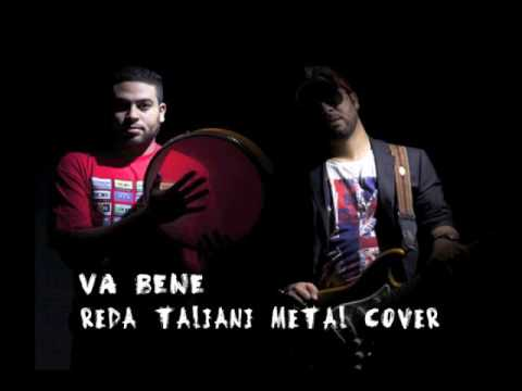 Download  Va Bene - Reda Taliani Metal Cover Gratis, download lagu terbaru