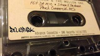 Lord Dakim & The Mellow One - Hit Da Mic (1993, NY)