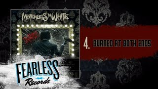 Watch Motionless In White Burned At Both Ends video