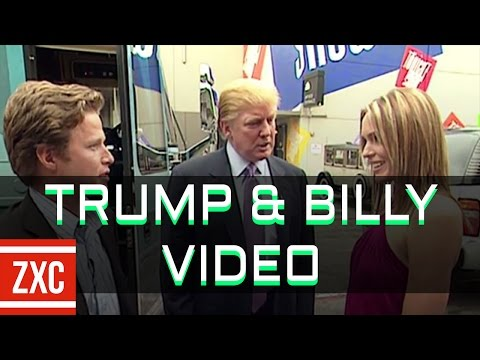 News Today | Donald Trump Billy Bush video | Gold Mine for Late night TV hosts