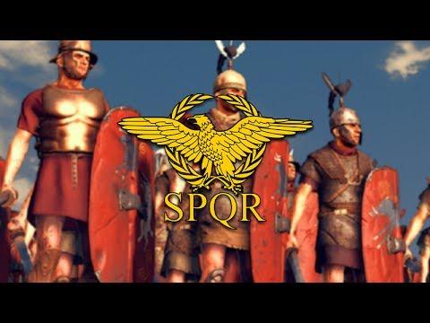 [Episode 1] Total War: Rome II: Divide et Impera - SPQR