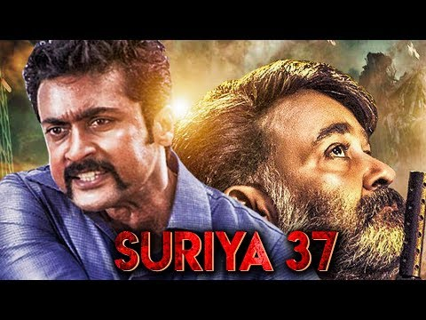 SURIYA 37: Massive New Additions To The Cast