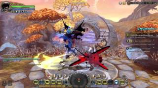 Dragon Nest - Dark Avanger