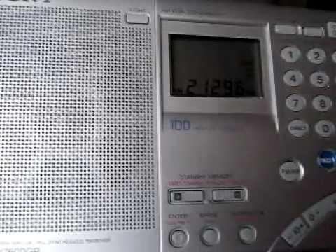 Ham Radio ...