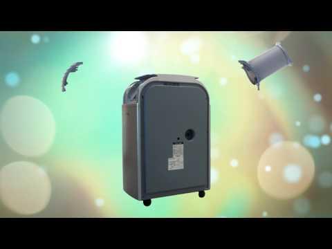 PAC-10P/PAC-15PX 冷暖氣轉換小貼士
