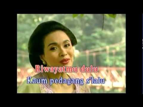 Lgm Bengawan Solo - Tuti Maryati (Tuti Tri Sedya) (Official Video)