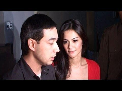 Alasan Suami Gugat Cerai Cut Tari - HotShot 5 Januari 2014
