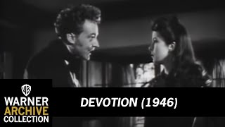 Devotion (1946) - Official Trailer