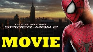 The Amazing Spider-Man 2 : Full Movie / All Cutscenes (HD - 1080p) (Video Game)