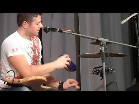 Luciano Santoro @ Seminario Guitar Festival -Vicenza-