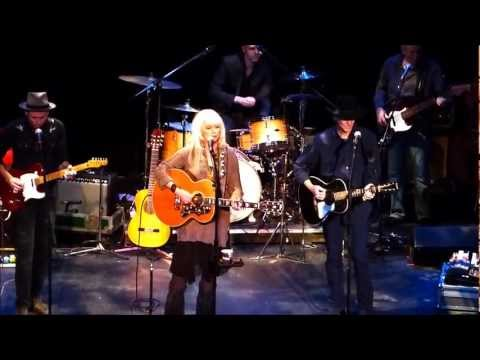 Emmylou Harris at The Pabst Theater 2013