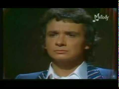 Sardou, Michel - En Chantant