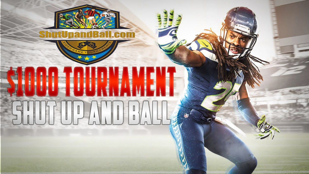 video game tournaments for cash