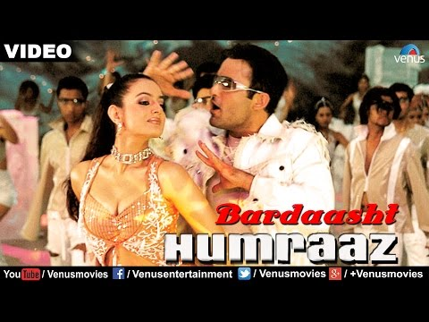 Bardaasht Full Video Song : Humraaz | Bobby Deol, Amisha Patel, Akshaye Khanna |