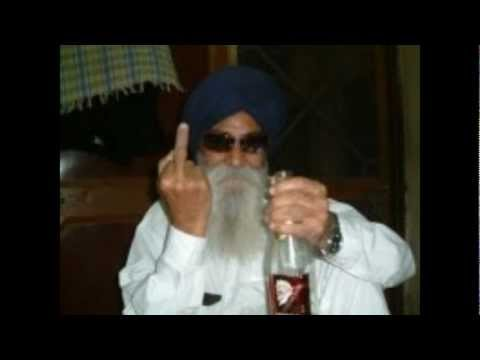 Daddy Kehnde Ne By Master Saleem -- Pure Punjabi New Movie video