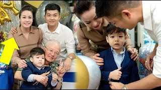 Nhật Kim Anh và Chồng đã Tái Hợp sau khi ly hôn vì Con Trai? - TIN GIẢI TRÍ