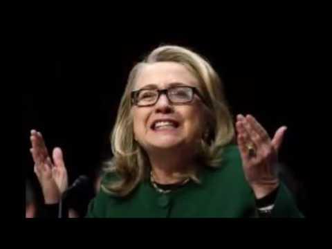 Hillary's red phone to Benghazi