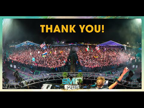 Thank You SMF Tampa!