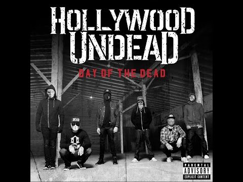 Hollywood Undead - Disease Full Song! video