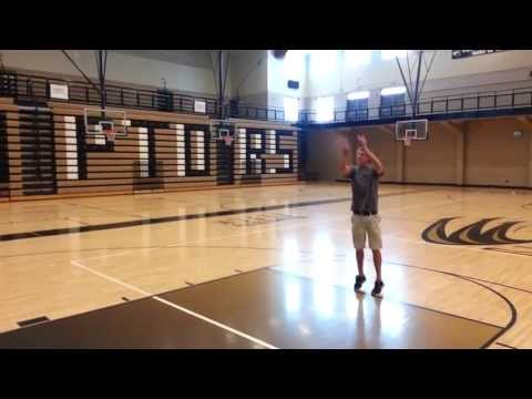 Free Throws Without Distractions