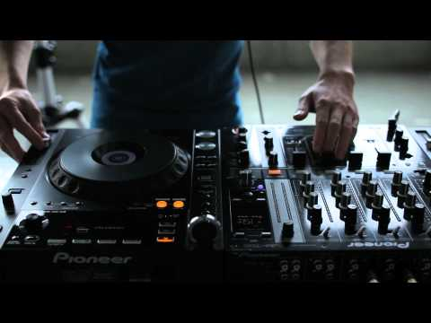 Pioneer new CDJ-850-K Introduction